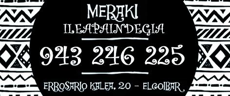 Meraki2018