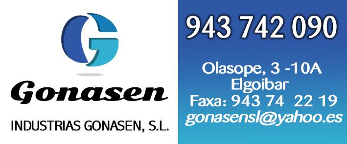 Gonasen2017
